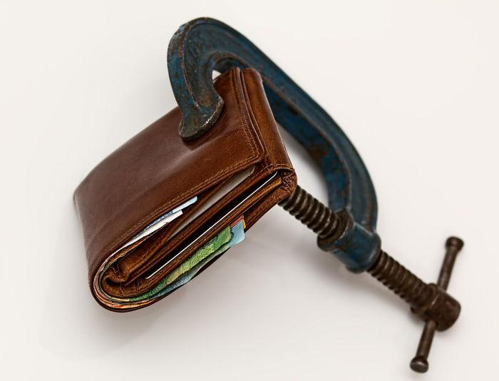 Obrázek Evropští spotřebitelé hromadí úspory